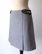 REVIEW   rrp $229.95   Made in Australia Size 10  US 6 Short Skirt
