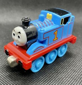 Thomas the tank engine die-cast train