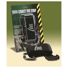 Hunter Safety System Quick Connect Strap