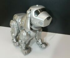 TEKNO Robot Dog By ManlyQuest