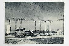 Hagenwerder Kr.Görlitz - Kraftwerk Völkerfreundschaft  / AK 69