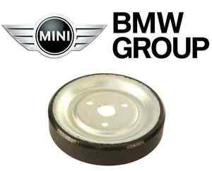For Mini Cooper R52 R55 R56 R60 Water Pump Pulley Genuine 11 51 7 619 020