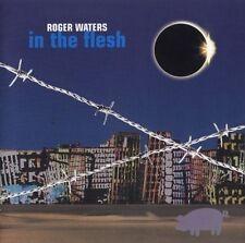 Roger Waters – in The Flesh 2cd Columbia 2000 Pink Floyd