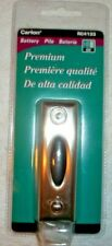 Carlon Wireless Door Chime Button, Satin Nickel / Nos / Free Shipping