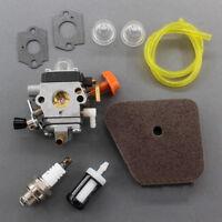 Carburador por Stihl FS100R FS110 FS110R FR130T FS130 FC110 HL95K KM90R SP-90