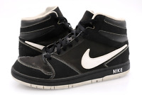 Nike Mens 9.5 Prestige IV Black White Basketball Sneakers Athletic Shoes EUR 43