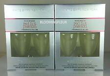 RED HOT PASSION Bath & Body Works Wallflower Refills - 4 Fragrance Bulbs New