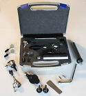 Neuf Aver-UK ENT Ophtalmoscope Otoscope Nasal Larynx Diagnostic St