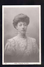 r3617 - Princess Victoria portrait - Downey's Royal Series No.31 - postcard