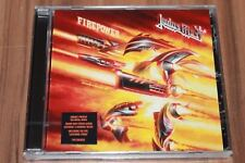 Judas Priest - Firepower (2018) (CD) (Columbia – 19075804832) (Neu+OVP)