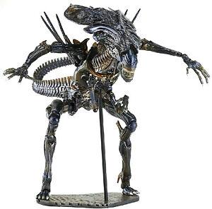 Aliens Alien Queen Revoltech Figurine PVC Kaiyodo