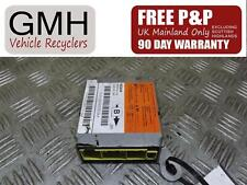 Nissan Almera Tino MK2 Air  Bag Control Module Ecu 0285001360 2000-2006↔