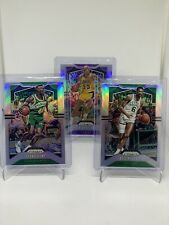 2019-2020 Prizm Silver Prizm Basketball Pick Your Player - Complete Your Set