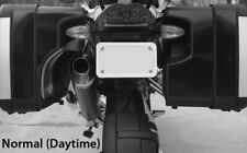 BMW R1200GS 2005-2012 Vario Side Bag Reflective Tape Kit by Moto Equip
