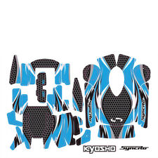 Decoración kt-200 kt-201 AZUL Etiqueta ARCOS Decorativos Kyosho 36271bl #700978