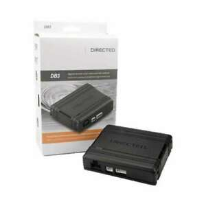 DB3- DIRECTED XPRESSKIT DB3 BYPASS DATA BUS INTERFACE MODULE & DOOR LOCK MODULE