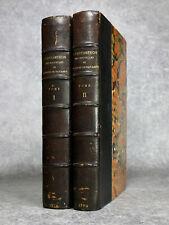 MARGUERITE DE NAVARRE. L'HEPTAMÉRON DES NOUVELLES. PAUL LACROIX. JOUAUST. 1879