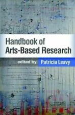 More details for handbook of arts-based research frisch