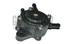 Gas Fuel Oil Pump Parts For Kohler SV715 22HP SV720 23HP Engine Motors 24 393 02