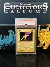 Pokemon TCG: Neo Revelation 1st Edition Raikou #22/64 PSA Gem Mint 10