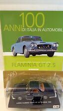 1/43 LANCIA FLAMINIA Coupé GT 2.5 TOURING DeAgostini