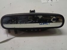 Chevy HHR Rear View Mirror 2007 2008 Onstar