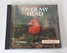 NorthSound Over My Head Nature Music CD