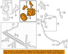 NISSAN OEM-Power Steering Pump 491101LA0A