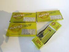 Ratio OO Gauge Signal Kits x 4 packs