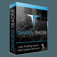 DVD Tandem Trade Day Trading