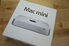 2012 Mac Mini 2.5GHZ i5 1TB SSD Samsung 850 EVO 16GB RAM  USB 3.0