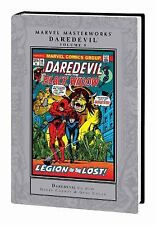 Daredevil Man Without Fear Volume 9 Marvel Masterworks HC Hard Cover New Sealed