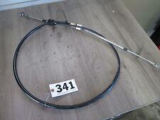 2004 04 Polaris MSX 150 Cable Steering 341