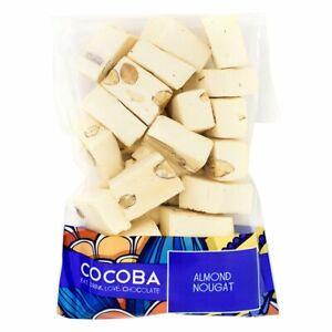 Cocoba Almond Nougat 120g
