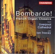 Ian Tracey - Bombarde: French Organ Classics [New CD]