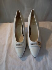 Chaussures vintage femme années 1950/60 Arma taille 6
