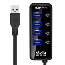 atolla 4 Ports USB 3.0 Hub