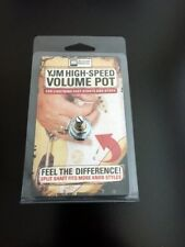 Seymour Duncan YJM Yngwie High Speed Volume Pot 250K Fender Strat 11807-50-250