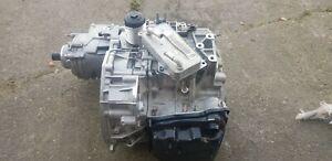 0DL300012H  -00R 7-Gang DSG Getriebe  DQ500 2,5 Audi TTRS