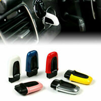 For Porsche Macan ABS One Button Start Passive Keyless Enter Car Key Cover cl