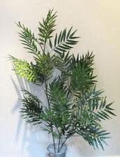 Palm Tree Bush Dried & Artificial Flowers