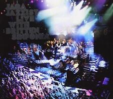 Jaga Jazzist - Live With The Britten Sinfonia (NEW CD)