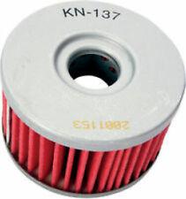 K&n Oil Filter Fits 05-12 Suzuki Ls650 Boulevard S40