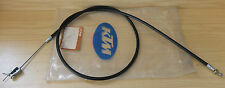 KTM 125 GS  82 83 TYPE 500 ENGINE CAVO TRASMISSIONE FRIZIONE CABLE CLUTCH KING