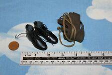 a Escala 1//6TH Dragón en sueños DID Segunda Guerra Mundial ruso resistido Boots /& puttes Basilio
