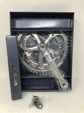 NOS Shimano Dura-Ace FC-7410 8 Speed 7400 53/39 Crankset 172.5mm NEW OLD STOCK