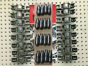 16 Rocker Arm 16 Hydraulic Lifter Follower IVECO DAILY PEUGEOT BOXER 2.3 3.0 HDI