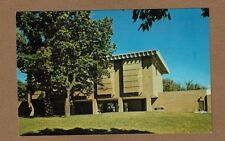 Ripon,WI Wisconsin, Todd Wehr Hall, Ripon College