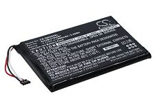 Battery 1500mAh type KI22BI31DI4G1 For Garmin Nuvi 2639LMT 2689LMT