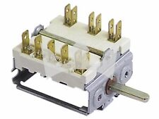 CAM SWITCH 7 OPERATING POSITIONS 1NO/2CO EGO 49.27215.717 49.27215.520 CERAMIC